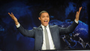 Thumbnail for Trevor Noah Spends $20 Million On Bel-Air Mansion