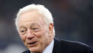 Thumbnail for Jerry Jones Just Spent $250 Million On A Yacht