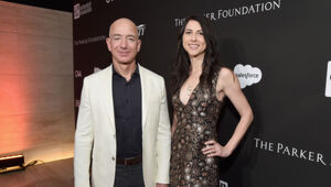 Thumbnail for MacKenzie Bezos Is Poised To Become The Richest Woman In The World