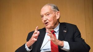 Thumbnail for Vanguard Founder Jack Bogle Gave Billions So Countless Regular Investors Could Get Rich. RIP