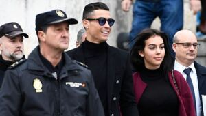 Thumbnail for Cristiano Ronaldo Coughs Up $21 Million To Avoid Prison For Tax Fraud (A Small Dent In His $450 Million Net Worth)