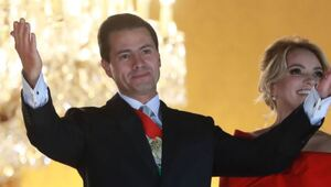 Thumbnail for Former President Of Mexico Allegedly Took $100 Million Bribe From El Chapo