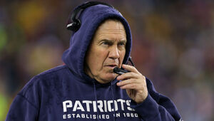 Thumbnail for Will Bill Belichick Become A Television Analyst? Here's How Much He Could Make.