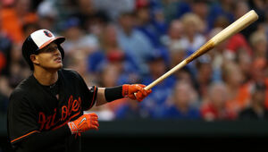 Thumbnail for Manny Machado Just Signed The Largest Free Agent Contract In North American Professional Sports History