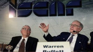 Thumbnail for Warren Buffett And His Best Friend/Business Partner Charlie Munger Haven't Ever Had A Fight
