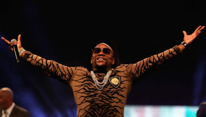 Thumbnail for Floyd Mayweather Says He's Worth At Least $1 Billion To The UFC
