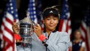 Thumbnail for Naomi Osaka's Old Tennis Coach Files Lawsuit, Wants 20 Percent Of Her Career Earnings