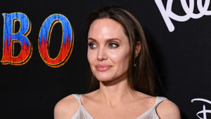 Thumbnail for Does Angelina Jolie Have A Billionaire Boyfriend She Is About To Marry?