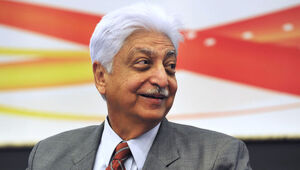 Thumbnail for Billionaire Azim Premji Has Donated $21 Billion To His Charitable Foundation