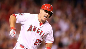 Thumbnail for Mike Trout Just Signed The Biggest Contract In Sports History