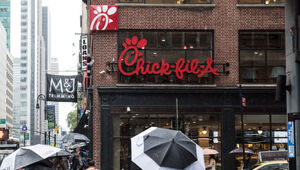 Thumbnail for Eat Mor Chikin: The Family Behind Chick-Fil-A Has An $11 Billion Fortune