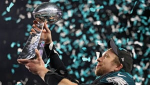 Thumbnail for The Jaguars Paid Nick Foles A Lot Of Money To Sign Him–But Did They Need To?