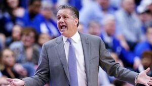 Thumbnail for Which NCAA Tournament Head Coaches Make The Most Money?