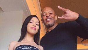 Thumbnail for Dr. Dre Brags About His Daughter Getting Into USC Without Needing To Cheat… Forgets To Mention His $35 Million Donation To The School