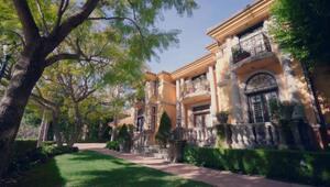 Thumbnail for Charlie Sheen's Sherman Oaks Mansion Is Back Up For Sale At $8 Million