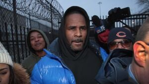 Thumbnail for One Of R. Kelly's Bank Accounts Is Reportedly In The Red
