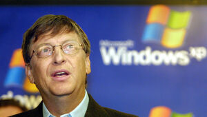 Thumbnail for Looking Back At Bill Gates Net Worth Over Time