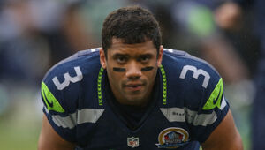 Thumbnail for Russell Wilson Is Now The NFL's Highest-Paid Player…Here's How Much He'll Make