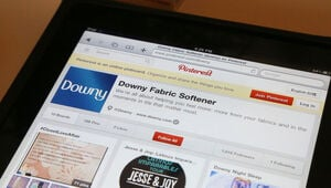 Thumbnail for Today's Pinterest's IPO Make Its Biggest Shareholders Hundreds Of Millions Of Dollars
