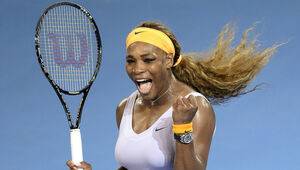 Thumbnail for Serena Williams Finally Unveils The Details Of Her Venture Capital Firm