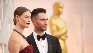 Thumbnail for Adam Levine Flips His Beverly Hills Mansion, Lists It For $47.5 Million
