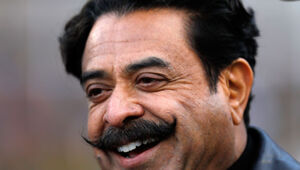 Thumbnail for Billionaire Jaguars Owner Shahid Khan And Son Tony Are Forming A Wrestling Organization To Challenge The WWE