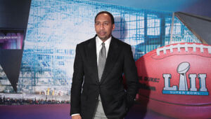 Thumbnail for Stephen A. Smith Will Become Highest Paid ESPN Personality Ever – Here's How Much He'll Make