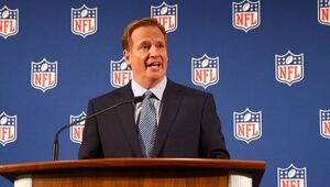 Thumbnail for Roger Goodell Net Worth And Salary History