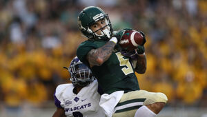 Thumbnail for 49ers Rookie Jalen Hurd Changed His Position – And It Could Earn Him Millions