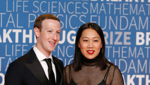 Thumbnail for Mark Zuckerberg Has An Impressive (And Envious) Real Estate Portfolio