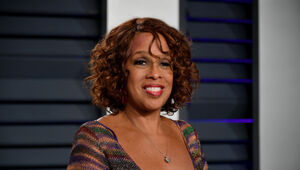 Thumbnail for Gayle King Signs New $11M-A-Year Contract To Stay At CBS News