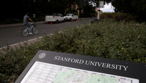Thumbnail for Chinese Billionaire Paid $6.5 Million To Ensure Daughter's Acceptance To Stanford