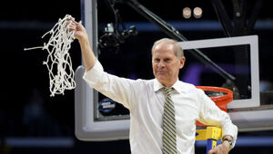 Thumbnail for How Much More Money Will John Beilein Make With The Cleveland Cavaliers Than He Would Have At Michigan?