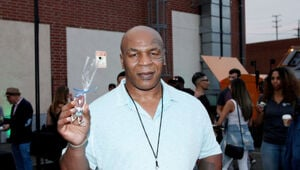 Thumbnail for Mike Tyson Turns Over A New Leaf, Developing Luxury Weed Resort In California