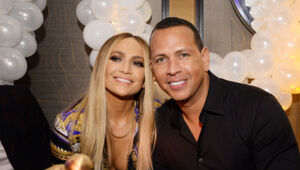 Thumbnail for A-Rod Is Selling Two Paintings Worth An Estimated $6.5M As He And J-Lo Plan To Begin Joint Art Collection