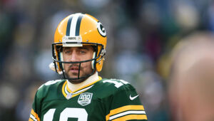Thumbnail for A Look At The $50 Million Venture Capital Fund Aaron Rodgers Just Launched