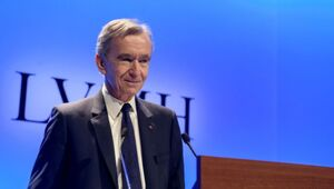 Thumbnail for Bernard Arnault Has Just Joined The Most Exclusive Club In The World – The $100 Billion Club