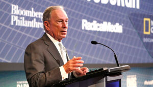 Thumbnail for Michael Bloomberg Pledges $500 Million Towards Clean Energy Coal Alternatives