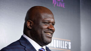 Thumbnail for Here's Shaquille O'Neal's Financial Advice For The Latest NBA Draft Picks