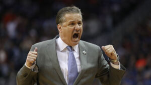 Thumbnail for John Calipari Is Now The Highest-Paid Coach In College Sports – Here's How Much He'll Make