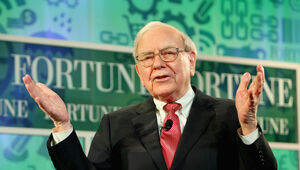 Thumbnail for Warren Buffett's Berkshire Hathaway May Have Accidentally Invested In A $800 Million Ponzi Scheme