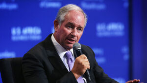 Thumbnail for Billionaire Stephen Schwarzman Donates Almost $190 Million To Oxford University To Study Artificial Intelligence