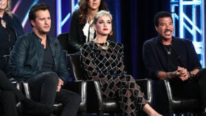 Thumbnail for How Much Does Katy Perry Make Per Year On American Idol?