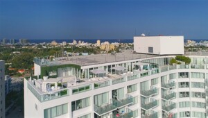 Thumbnail for Singer Craig David Lists Miami Penthouse For $5.75 Million