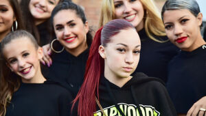 Thumbnail for Danielle Bregoli Signs Songwriting Deal Worth $1 Million