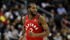 Thumbnail for Kawhi Leonard Is Giving Up $39 Million – And It's A Brilliant Move