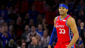 Thumbnail for The Ultimate Trust – How Tobias Harris Made An Extra $100 Million By Betting On Himself