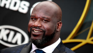 Thumbnail for Shaq Quadrupled His Net Worth With A Simple Investment Strategy He Learned From Jeff Bezos