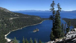 Thumbnail for Mark Zuckerberg, Larry Ellison, And Other Billionaires Are Buying Up Lake Tahoe Real Estate