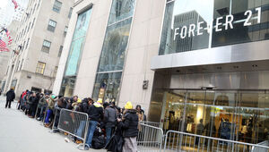 Thumbnail for Forever 21's Founders Lose Billions As Their Once Hot Fast Fashion Empire Careens Towards Bankruptcy